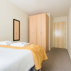 Апартаменты Platinum Apartments Next to London Bridge 9997 комната для гостей фото 4
