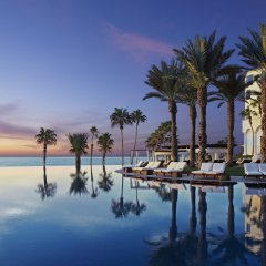 Отель Hilton Los Cabos Beach & Golf Resort бассейн