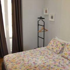 B.a. Hostel Лиссабон комната для гостей фото 2