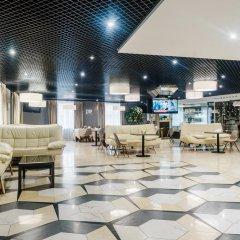 Гостиница Я-Отель гостиничный бар
