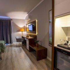 HMA Apart Hotel удобства в номере