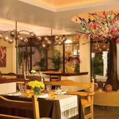 Отель Dreams Palm Beach Punta Cana - Luxury All Inclusive Доминикана, Пунта Кана - отзывы, цены и фото номеров - забронировать отель Dreams Palm Beach Punta Cana - Luxury All Inclusive онлайн питание фото 2