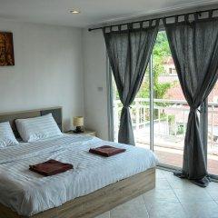 Отель Kata Station Таиланд, пляж Ката - отзывы, цены и фото номеров - забронировать отель Kata Station онлайн комната для гостей фото 2