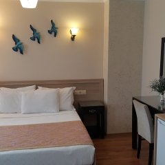 Arven Boutique Hotel комната для гостей фото 2