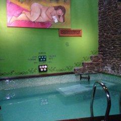 Hotel Aran La Abuela бассейн