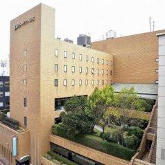 Отель Garden Palace Тэндзин балкон