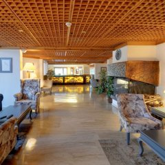 Montana Pine Resort Турция, Олудениз - 2 отзыва об отеле, цены и фото номеров - забронировать отель Montana Pine Resort - All Inclusive онлайн интерьер отеля