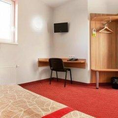 Green Vilnius Hotel удобства в номере фото 2
