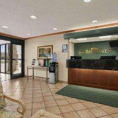 Отель Baymont Inn & Suites - Sullivan интерьер отеля