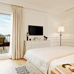 Отель Grand Hôtel Du Palais Royal комната для гостей фото 4