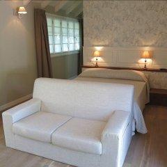 Отель Villaggio Conero Azzurro Италия, Нумана - отзывы, цены и фото номеров - забронировать отель Villaggio Conero Azzurro онлайн комната для гостей фото 3