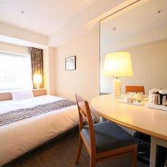 Shinjuku Washington Hotel Annex комната для гостей