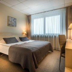 Отель Panorama Hotel Литва, Вильнюс - - забронировать отель Panorama Hotel, цены и фото номеров комната для гостей фото 4