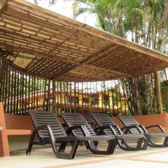 Tilajari Hotel Resort & Conference Center фитнесс-зал фото 4
