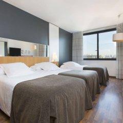 Hotel SB Icaria barcelona комната для гостей фото 5
