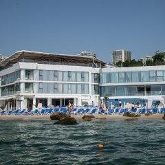 Portofino Hotel Beach Resort Одесса пляж
