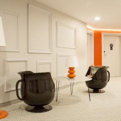 Отель Ibis Styles Wroclaw Centrum интерьер отеля фото 3