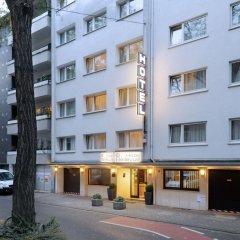 Bellevue Hotel Дюссельдорф
