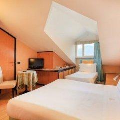 Отель Ancora Hotel Италия, Вербания - отзывы, цены и фото номеров - забронировать отель Ancora Hotel онлайн удобства в номере