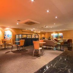 Tai-Pan Hotel интерьер отеля