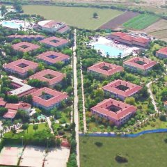 Отель Euphoria Palm Beach Resort