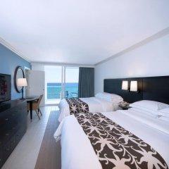 Отель Hilton Rose Hall Resort & Spa - All Inclusive Ямайка, Монтего-Бей - отзывы, цены и фото номеров - забронировать отель Hilton Rose Hall Resort & Spa - All Inclusive онлайн удобства в номере