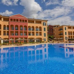 Hotel Don Antonio бассейн фото 2