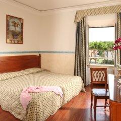 Отель Alessandrino Италия, Рим - 2 отзыва об отеле, цены и фото номеров - забронировать отель Alessandrino онлайн комната для гостей фото 4