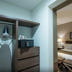 Отель Square Small Luxury Hotel Мексика, Гвадалахара - отзывы, цены и фото номеров - забронировать отель Square Small Luxury Hotel онлайн сейф в номере