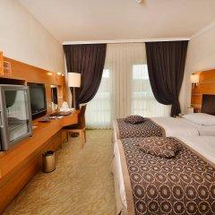 Ankara Plaza Hotel комната для гостей фото 4