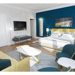 Отель H10 Palazzo Canova Италия, Венеция - отзывы, цены и фото номеров - забронировать отель H10 Palazzo Canova онлайн комната для гостей фото 3