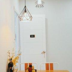 Апартаменты Moonlight House & Apartment Nha Trang Нячанг питание фото 2