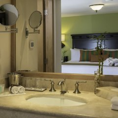 Hotel Tesoro Los Cabos - A La Carte All Inclusive Disponible Золотая зона Марина ванная