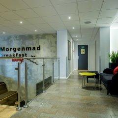 Отель Zleep Hotel Aarhus Syd Дания, Орхус - отзывы, цены и фото номеров - забронировать отель Zleep Hotel Aarhus Syd онлайн сауна