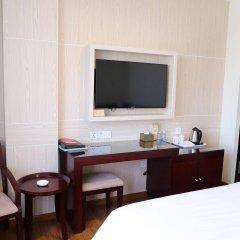 Отель Guangdong Baiyun City Hotel Китай, Гуанчжоу - 12 отзывов об отеле, цены и фото номеров - забронировать отель Guangdong Baiyun City Hotel онлайн удобства в номере