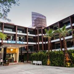 Отель Chitra Suite Паттайя