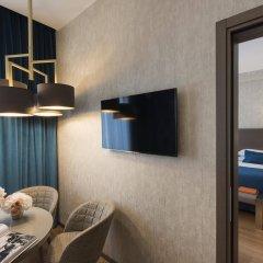 Отель The Rosa Grand Milano - Starhotels Collezione комната для гостей фото 5