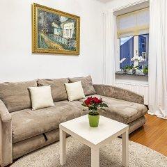 Отель RigaHome Grecinieku Латвия, Рига - отзывы, цены и фото номеров - забронировать отель RigaHome Grecinieku онлайн комната для гостей