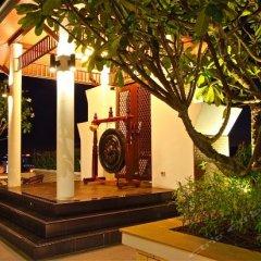 Отель Suvarnabhumi Suite Бангкок фото 3