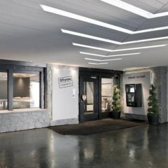 Отель Morosani Posthotel Швейцария, Давос - отзывы, цены и фото номеров - забронировать отель Morosani Posthotel онлайн парковка