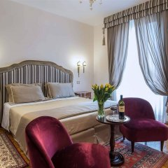 Hotel Forum Palace Рим комната для гостей фото 5