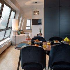 Отель Sweet Inn Apartments Régence Бельгия, Брюссель - отзывы, цены и фото номеров - забронировать отель Sweet Inn Apartments Régence онлайн питание