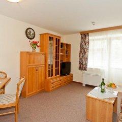 Гостиница Пансионат Ласточка комната для гостей фото 2