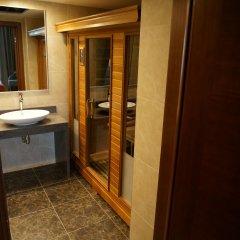Гостиница Холидей Инн Уфа ванная фото 2