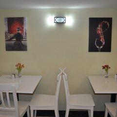 Tiflis Metekhi Hotel питание фото 2