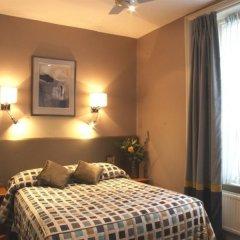 Отель Sidney Victoria Лондон комната для гостей