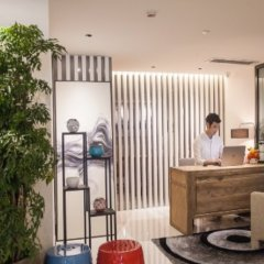 Отель Shenzhen U-Home Huanggang Branch Китай, Гонконг - отзывы, цены и фото номеров - забронировать отель Shenzhen U-Home Huanggang Branch онлайн спа