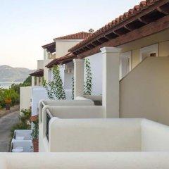Отель Corfu Village Сивота