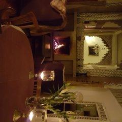 Отель Dar Mayssane Марокко, Рабат - отзывы, цены и фото номеров - забронировать отель Dar Mayssane онлайн интерьер отеля
