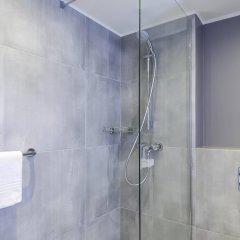 Отель Novotel Wroclaw Centrum ванная фото 2
